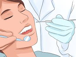 6 ways to get whiter teeth at home wikihow