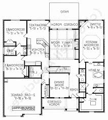 floor plans with inlaw quarters house plans with detached guest house lovely ranch house plans with