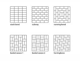 Best 25 Shower Tile Patterns by Best 25 Subway Tile Patterns Ideas On Pinterest Shower Tile With