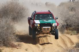 jeep rally car team sultan