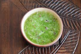 eau de fleur d oranger cuisine soupe froide de concombre parfumée au thym et à l eau de fleur d