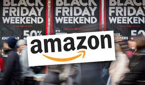 black friday deal amazon black friday 2016 amazon deals and discounts official date of