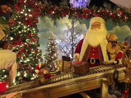 christmas village in nyc tickets multiple dates eventbrite