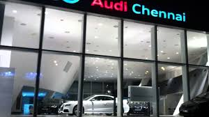 audi dealership design audi showroom in chennai audi rs 5 on display 2011 youtube