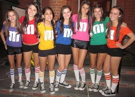 Hooters Costume Halloween 25 Group Halloween Costumes Ideas