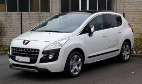 rent a car peugeot peugeot 3008 u2013 rent a reliable car