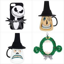 disneyland s nightmare before merchandise popsugar