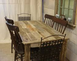 Driftwood Kitchen Table Designs By Duff Makes You Think Of The By Driftwoodtreasures