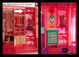 Vintage Barbie Dream House Youtube by Revealing The 2013 Barbie Dream House 1960 U0027s Versus 2013 Must
