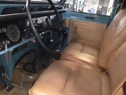 nissan patrol 1990 interior hemmings find incredible u002779 nissan patrol lg 60 off road xtreme