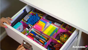 Organizing Desk Drawers Awesome Desk Drawer Organizer Ideas 25 Best Ideas About Desk