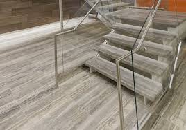 gray travertine source