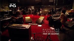 The Basement Lyrics Backyard Radiohead Rainbows From The Basement Dvdrip Descargar