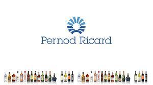 pernod ricard logo leon klein pernod ricard