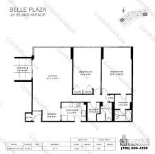 belle plaza unit 1509 condo for sale in venetian islands miami