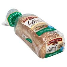 pepperidge farm light bread pepperidge farm light oatmeal sandwich bread 16oz target