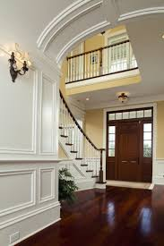 Stair Moulding Ideas by 75 Best Hallways Images On Pinterest Stairs Home And Architecture