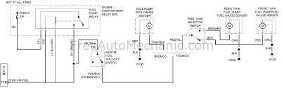 1994 ford f150 wiring diagram dual fuel tank 1994 f150 xlt freeautomechanic