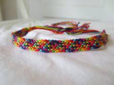 Rag Rug Friendship Bracelet Monsters Inc Friendship Bracelets On My Shop On Etsy Wazowski