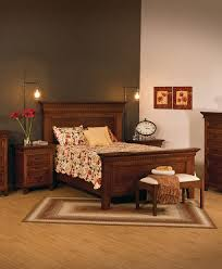 whitaker home bed amish direct furniture