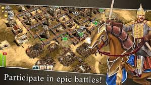 Ottoman Battles Battles Of Ottoman Empire 2 7 Apk For Android