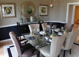 dining room elegant interesting chairs for stunning round glass