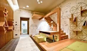 chambre de reve ado chambre enfant lit mezzanine chambre ado design unique lit