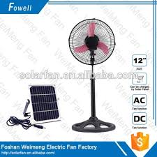 high speed table fan high speed series 16 inch 18inch 12v solar dc stand table fan buy