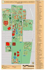 Ut Austin Campus Map by Department Of Physics Florida Agricultural And Mechanical
