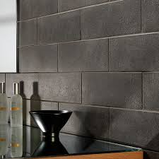 efeso black wall u0026 floor tile 100x300mm wall tiles and floor