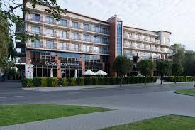 Bad Kolberg Hotel Leda Spa Kolberg Günstig Bei Hotel De
