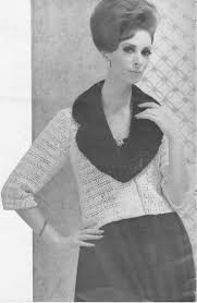 Vintage Crochet Pattern Pdf Fashion by 201 Best Ladies Images On Pinterest Confirmation Flaws And Cable
