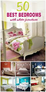 Bedroom Designs With White Furniture Bedroom Ideas With White Furniture