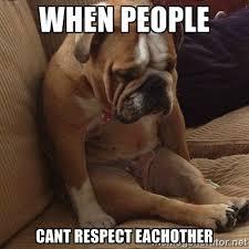 Advice Dog Meme Generator - depressed dog meme generator image memes at relatably com