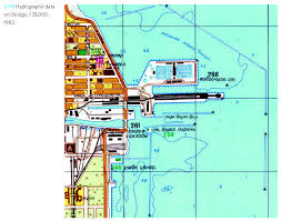 navy pier map the soviet union s secret maps of chicago the chicago