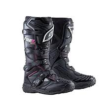 waterproof motocross boots amazon com o neal element women s motocross boots pink 5 automotive