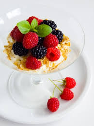 Cottage Cheese Recipes Healthy by Cottage Cheese Fruit Bowl Healthy Breakfast Recipe Natural