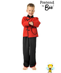 costume new year multicultural costumes for kids pretend to bee