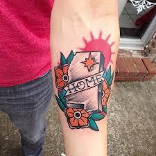 jason wilson of iron clad tattoo gallery guest spot u2014 sbct