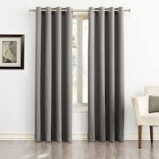 grommet curtains u0026 drapes window treatments home decor kohl u0027s