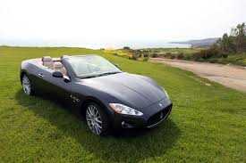 maserati convertible 2 seater test drive 140 000 maserati granturismo convertible u2013 the