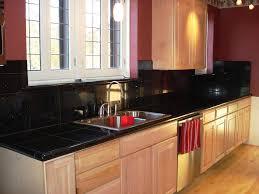 white kitchen cabinets with light colored granite countertops