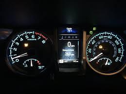 2001 toyota tacoma check engine light check engine and trac light tacoma