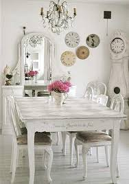 Shabby Chic Dining Table Set Shabby Chic Dining Table And Chairs Ways Incorporate Shabby