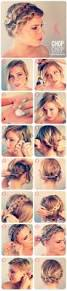 how to do quick hairstyles for short hair u2013 modern hairstyles in