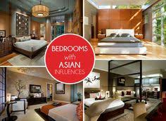 Bedrooms Asian Bedroom With Luxury by