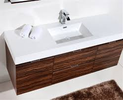 Modern Single Sink Bathroom Vanities by Bathroom Amazing Modern Bathroom Vanities Single Sink Modern