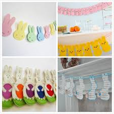 Easter Decorations From Felt by Summer Beach Wedding Dresses 12 Adorable Easter Crafts Ideas For Kids
