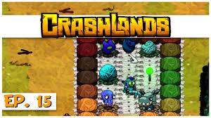crashlands ep 15 the egg nursery let u0027s play crashlands