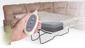 Tempurpedic Sleeper Sofa Mattress Leather Sofa Sleeper With Air Mattress Centerfieldbar Com